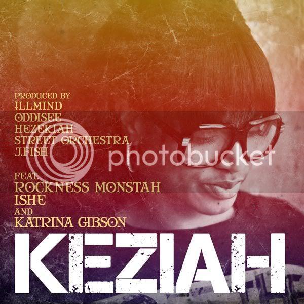 Keziah EP Cover 600x600