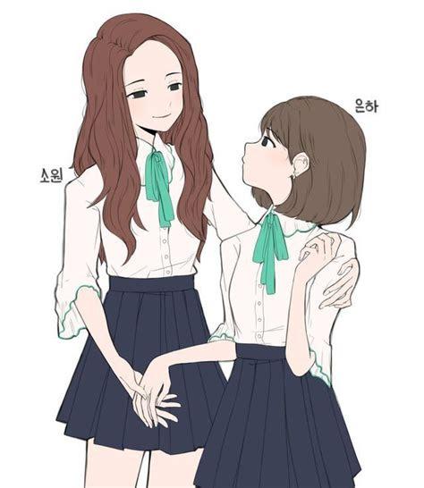 couple character design references dibujos de parejas