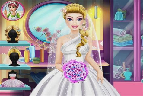 Barbie Makeup Games And Dress Up Games Play   Makeup