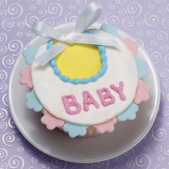 40 Gorgeous Baby Shower Cakes Cupcakes Ideas Family Holidaynet