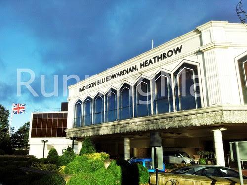 Radisson Blu Edwardian Hotel 01 - Exterior Facade
