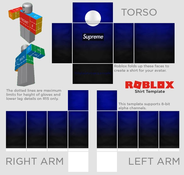Roblox Template Test   How To Get 5 Robux Easy