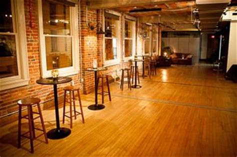 Rent The Loft at 600 F   Corporate Events   Wedding