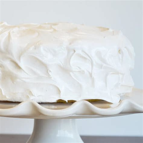 fashioned cooked frosting recipe land olakes
