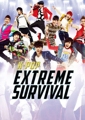 K-POP Extreme Survival - Season 1