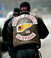 Hells Angels Denmark