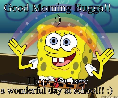 Good Morning Quickmeme