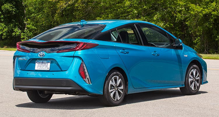 Image result for prius prime