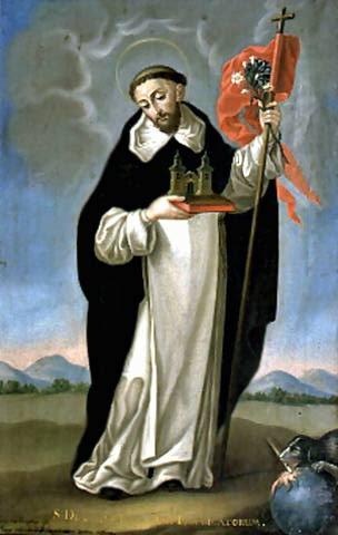 Resultado de imagen para santo domingo de guzman