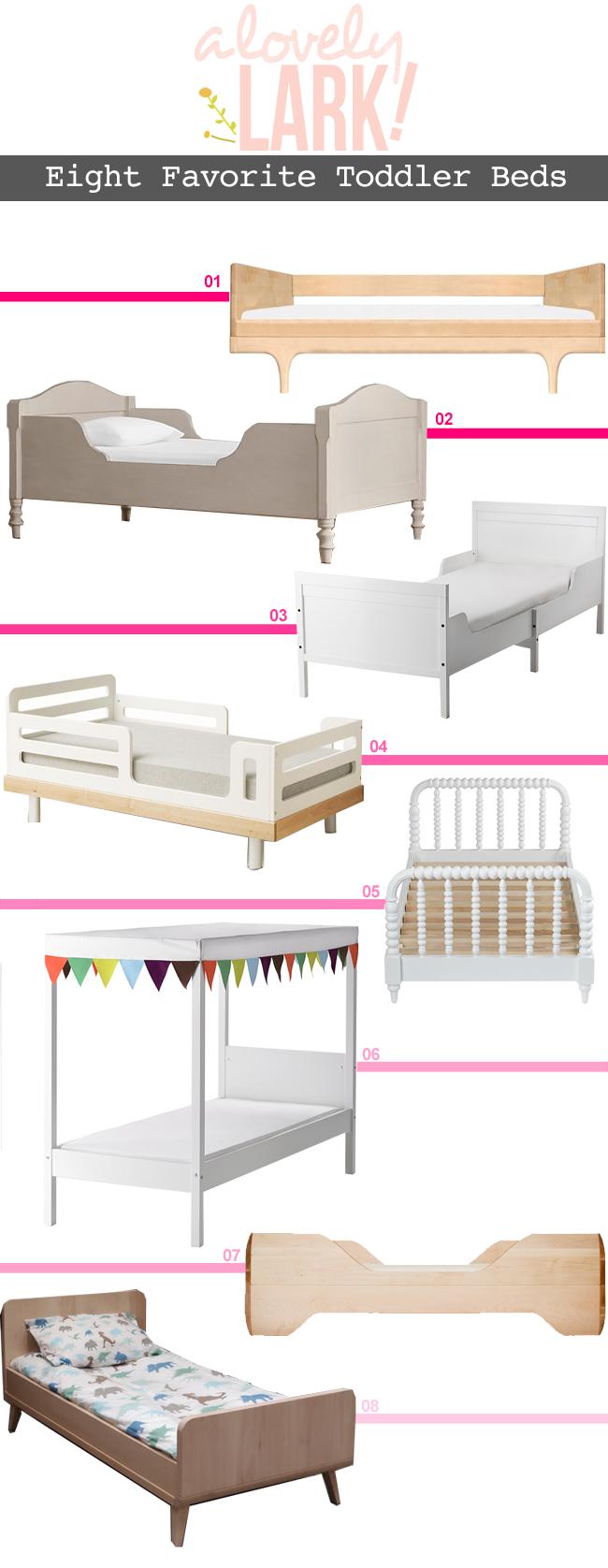 A-Lovely-Lark-Favorite-Toddler-Beds