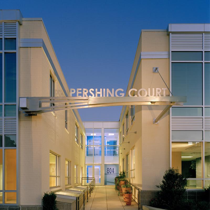 Pershing Court - Bonstra   Haresign Architects