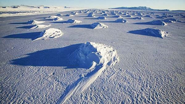 perierga.gr - 8+1 σημεία στη Γη που μοιάζουν με...πλανήτες!