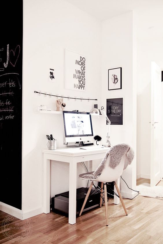 27 Home Office Designs Ideas For Small Spaces   Interior God