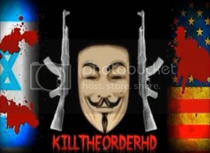 click for Anonmous' Message to the EDL