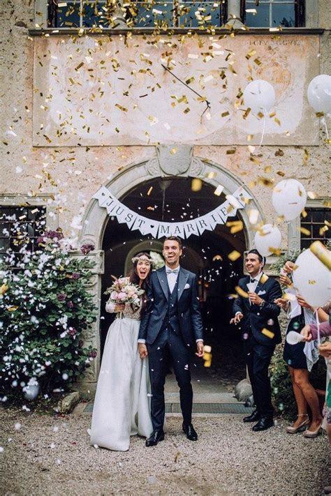 Best 20  Wedding confetti ideas on Pinterest