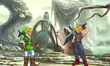 Link - KingCharz