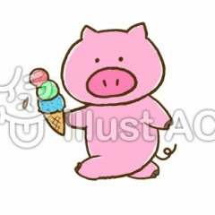 豚 かわいい手描き無料イラスト素材まとめレモンわーるど