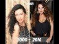 Попфолк певици преди и сега (ВИДЕО)