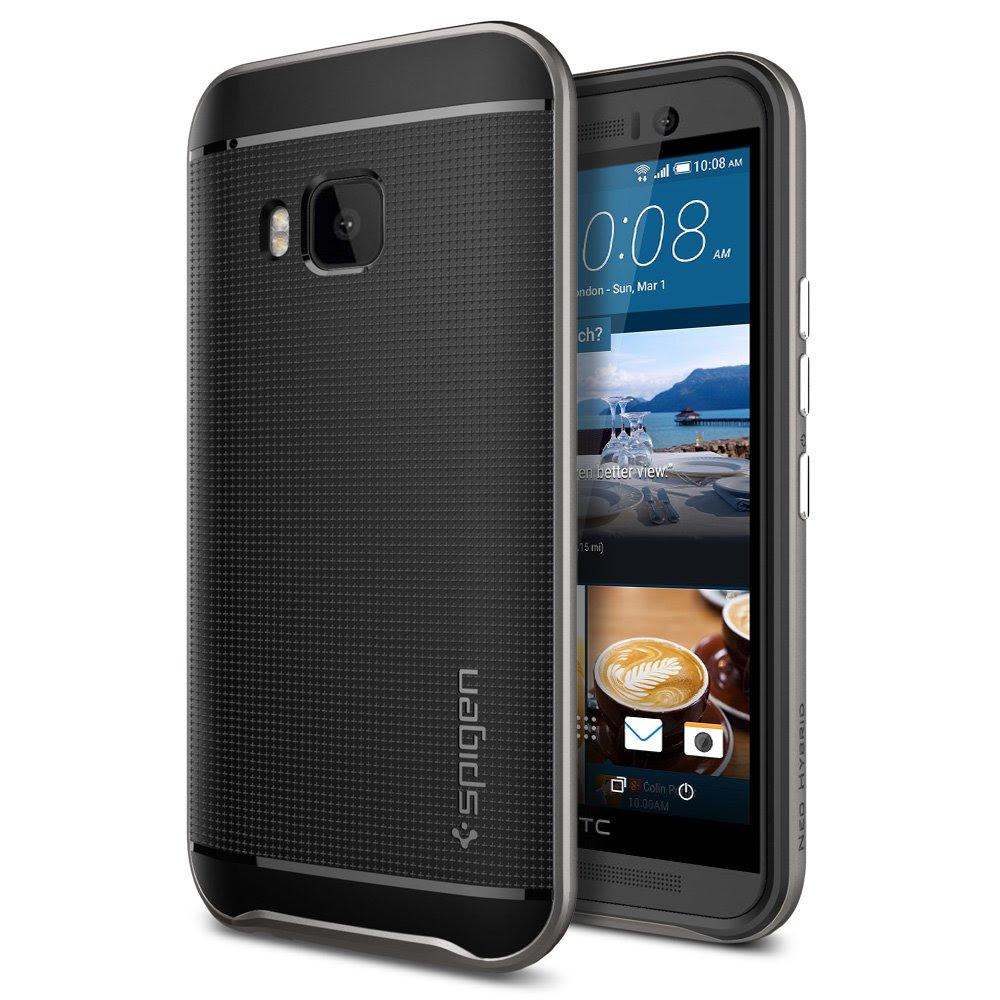 HTC One M9 Case, Spigen