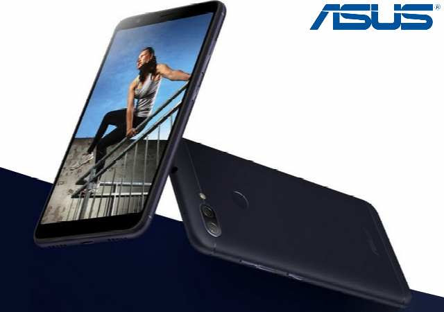 First Asus ZenFone Smartphone with 18:9 FullView Display Made Official