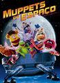 Muppets do espaço | filmes-netflix.blogspot.com.br