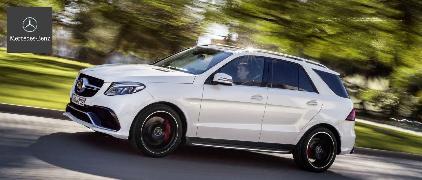 2016 Mercedes-Benz GLE-Class SUV Chicago IL