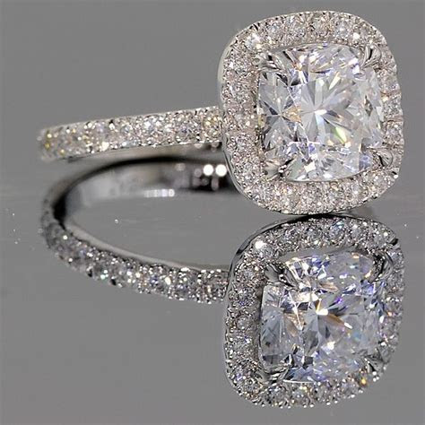 Nice Engagement Rings   New or Old Fashioned Engagement