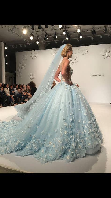 Randy Fenoli wedding dress!! IM IN LOVE!   Future Wedding