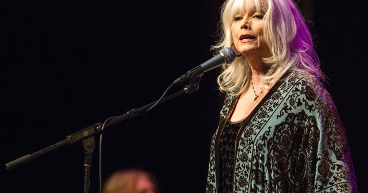 Emmylou Harris Charged in L.A. Freeway Accident - Rolling Stone