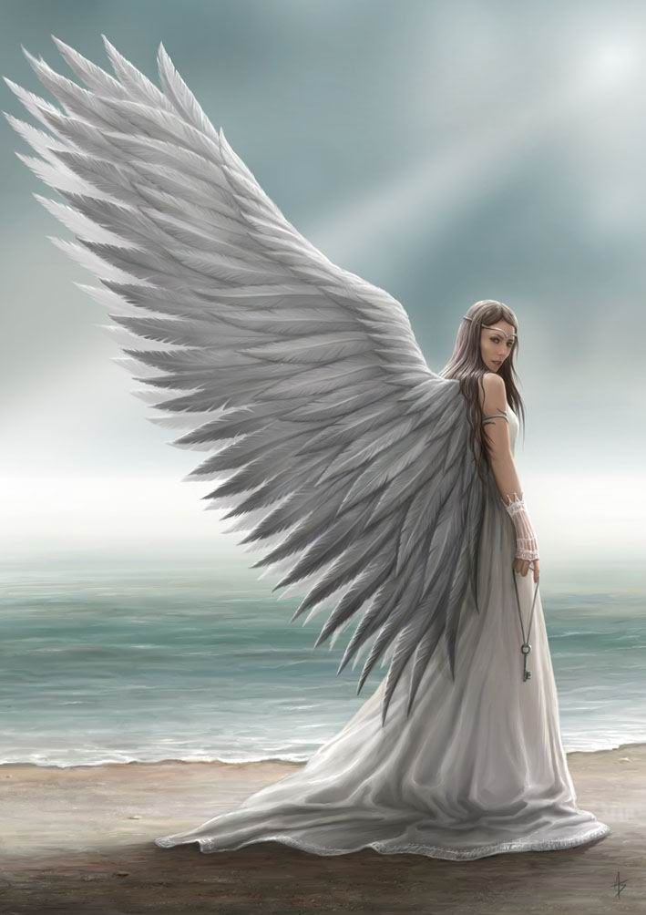 The Meaning And Symbolism Of The Word Angel