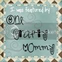 One Crafty Mommy