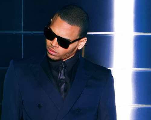 Fortune (Promo), Chris Brown
