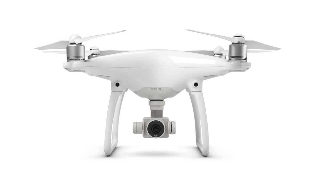 Best Time Yet to Get the DJI Phantom 4 Drone