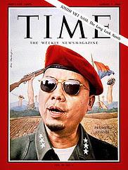 Đại tướng Nguyễn Khánh