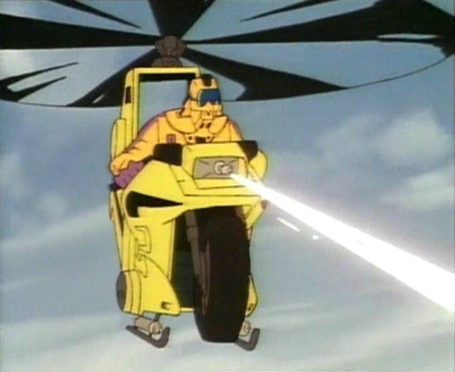 M.A.S.K. Episodes 1-10 Review