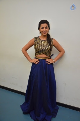Nikki Galrani New Gallery - 9 of 30