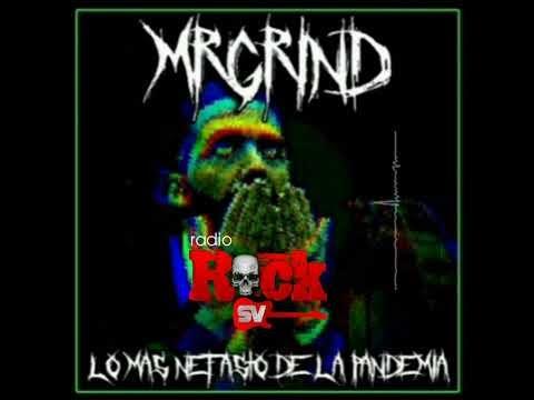 Banda Mr. Grind (El Salvador)