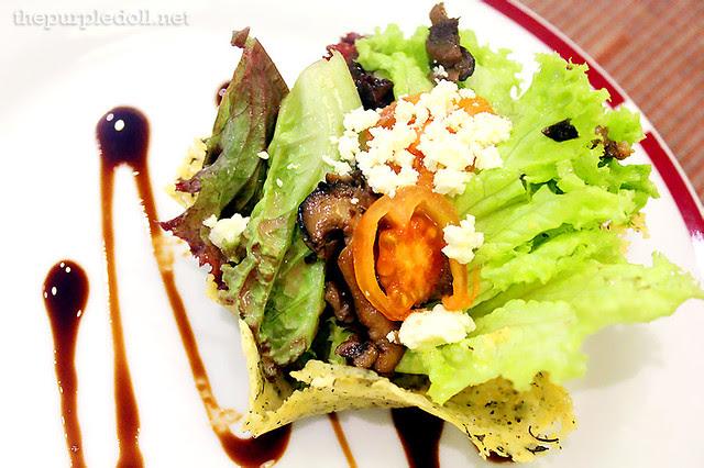 GM's Favorite Salad (P250)