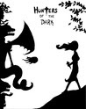 Hunters of the Dark Omnibus 1