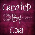 Created By Cori