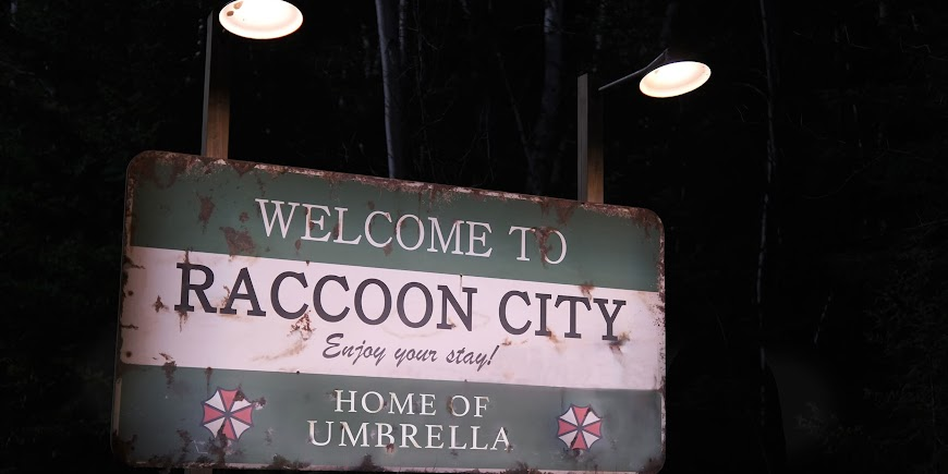Resident Evil: Welcome to Raccoon City (2021) Movie Streaming