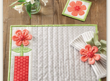 Kitchen Quilts Archives - Quilting Digest