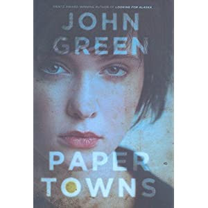 Paper Towns (Hardcover)