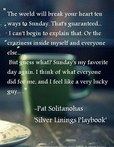 Quotes About Silver Lining 86 Quotes