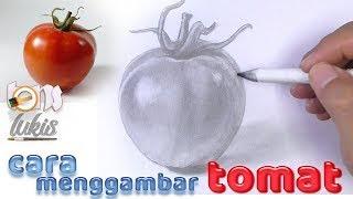 All Clip Of Menggambar Tomat Bhclipcom