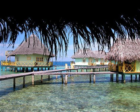 Luxury Vacations in Central America