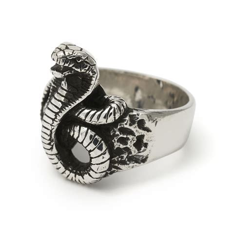 Cobra Ring ? The Great Frog