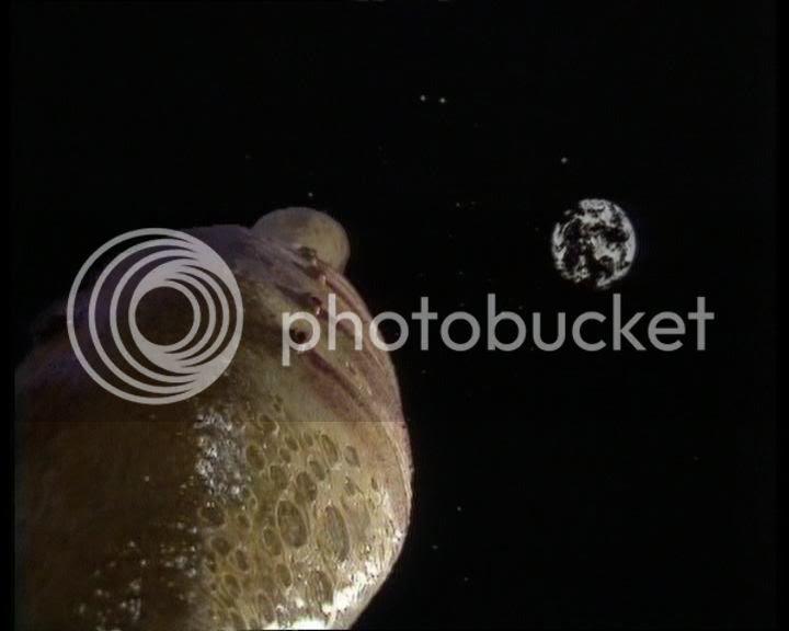 a galactic leech