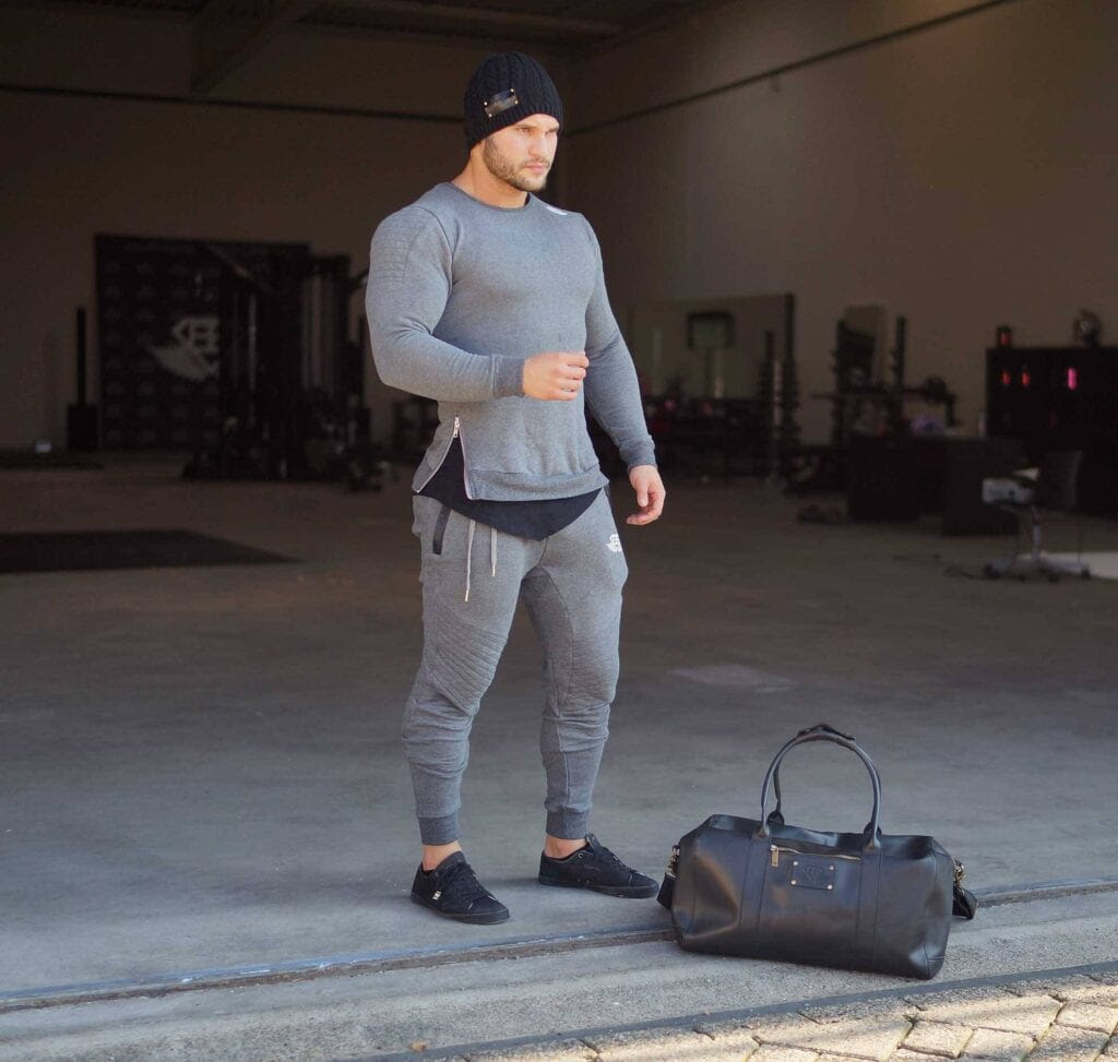 men's workout outfits  20 athletic gymwear ideas for men