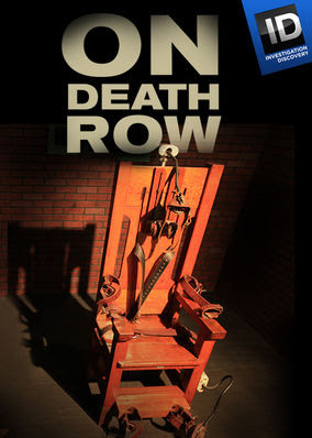 On Death Row - Season 1
